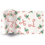 Joulu - silkkipaperit