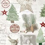 Joulupaperit, perinteiset osa 3