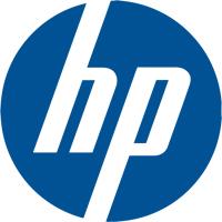 HP - Mustesuihkupatruunat