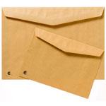 Kirjekuoret ja kirjepussit