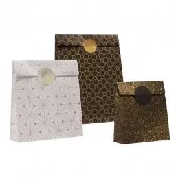 Joulu - lahjapakkaussetit