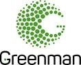 Greenman - Ekovärikasetit