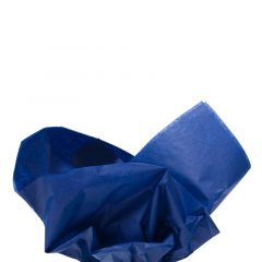 Silkkipaperi royal blue,14g
