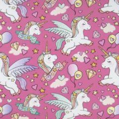 Lahjapaperi Unicorn, FSC