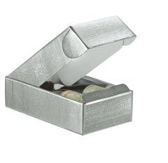 Lahjalaatikko Seta, hopea