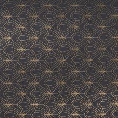 Lahjapaperi Modern Black/Gold
