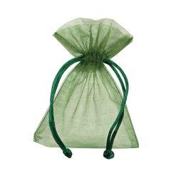 Organzapussi, vihreä